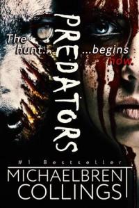 Predators - Michaelbrent Collings