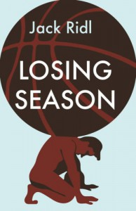 Losing Season (Notable Voices) - Jack Ridl