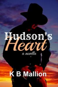 Hudson's Heart - K.B. Mallion