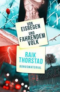 Von Eisregen und fahrendem Volk: Bonussammlung - Raik Thorstad