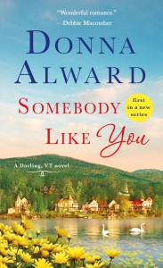 Somebody Like You - Donna Alward