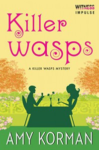 Killer WASPs - Amy Korman
