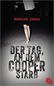 Der Tag, an dem Cooper starb - Edith Beleites, Rebecca St. James