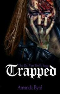 Trapped - Amanda Byrd