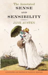 The Annotated Sense and Sensibility - Jane Austen