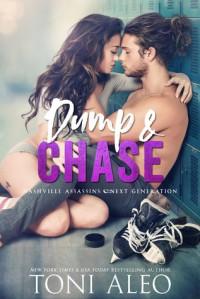Dump and Chase (Nashville Assassins: Next Generation #1) - Toni Aleo