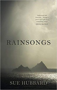 Rainsongs - Sue Hubbard