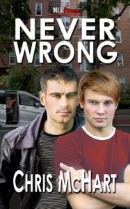 Never Wrong - Chris McHart