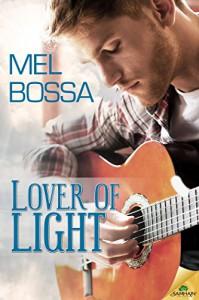 Lover of Light - Mel Bossa