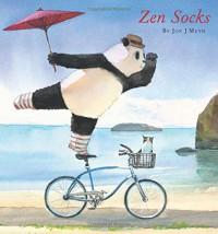 Zen Socks - Jon J Muth