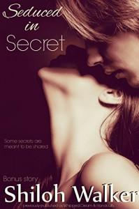 Seduced in Secret - Shiloh Walker