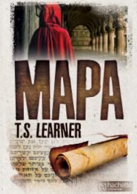 Mapa - Tobsha Learner,  Krzysztof Mazurek