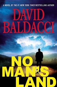No Man's Land (John Puller Series Book 4) - David Baldacci