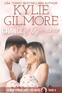 Chance of Romance - Kylie Gilmore