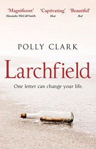 Larchfield - Polly Clark