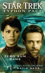 Zero Sum Game - David Mack