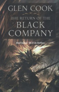 The Return of the Black Company - Glen Cook