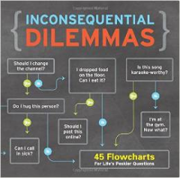 Inconsequential Dilemmas - Knock Knock