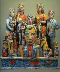Bigger, Better, More: The Art of Viola Frey - Davira Taragin, Patterson Sims, Susan Jeffries