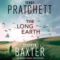 The Long Earth (Audio) - Terry Pratchett, Stephen Baxter, Michael Fenton-Stevens