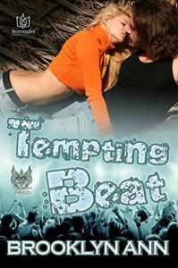 Tempting Beat - Brooklyn Ann