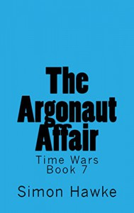The Argonaut Affair - Simon Hawke
