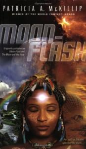 Moon-Flash (Kyreol Duology, #1-2) - Patricia A. McKillip