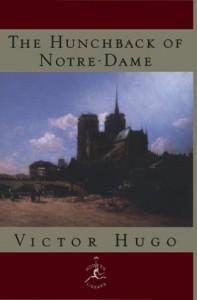 The Hunchback of Notre-Dame (Modern Library) - Victor Hugo