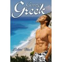 Going Greek - Lelani Black