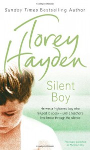 Silent Boy - Torey L. Hayden