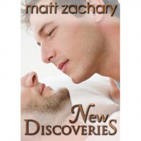 New Discoveries - Matt Zachary