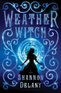 Weather Witch - Shannon Delany