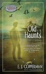 Old Haunts - E.J. Copperman