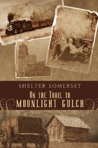 On the Trail to Moonlight Gulch - Shelter Somerset