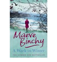 A Week in Winter - Maeve Binchy