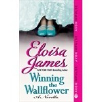 Winning the Wallflower (Fairy Tales, #2.5) - Eloisa James