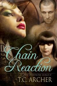 Chain Reaction - T.C. Archer