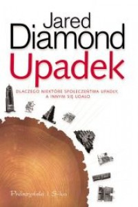 Upadek - Jared Diamond