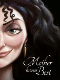 Mother knows Best: A Tale of the Old Witch  - Serena Valentino