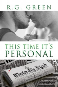This Time It's Personal - R.G. Green