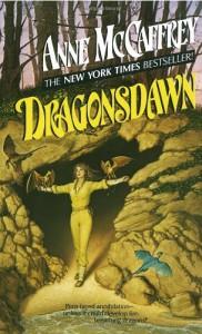 By Anne McCaffrey Dragonsdawn (Dragonriders of Pern Series) - Anne McCaffrey