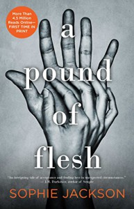 A Pound of Flesh - Sophie Jackson