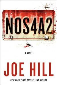 NOS4A2 (Audible Audio) - Joe Hill, Kate Mulgrew