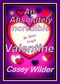 An Absolutely Incredible Valentine - Casey Wilder