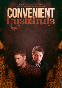 Convenient Husbands - Annie D (scaramouche)