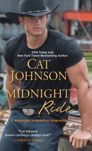 Midnight Ride - Cat Johnson