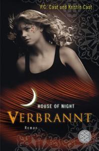 Verbrannt: House of Night 7 (Unterhaltung) - 'P.C. Cast',  'Kristin Cast'