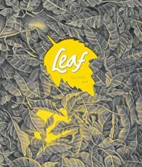 Leaf - Daishu Ma