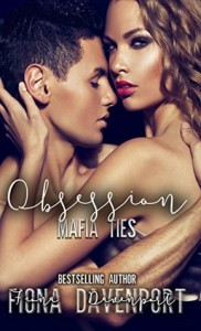 Obsession: Mafia Ties: Christian & Mia - FIona Davenport, Elle Christense, Rochelle Paige