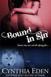 Bound in Sin  - Cynthia Eden
